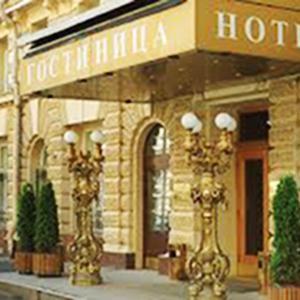 Гостиницы Чердаклов