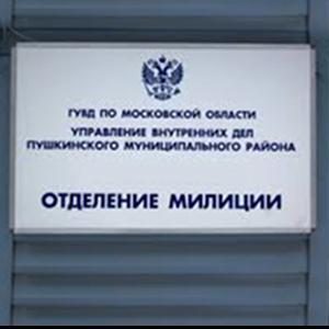 Отделения полиции Чердаклов