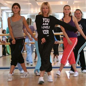 Школы танцев Чердаклов