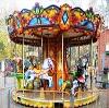 Парки культуры и отдыха в Чердаклах