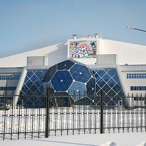 Спортивные комплексы Чердаклов