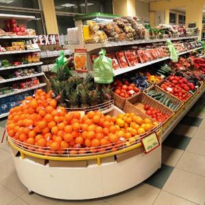 Супермаркеты Чердаклов